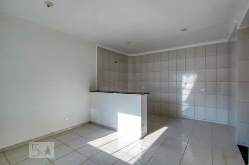 Apartamento Para Aluguel - Vargem Grande, 2 Quartos,  58 - 893310644