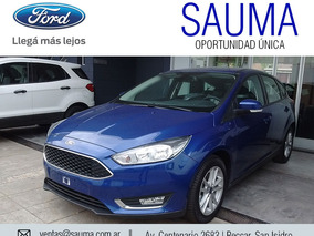 Ford Focus 2.0 Se 5 Puertas