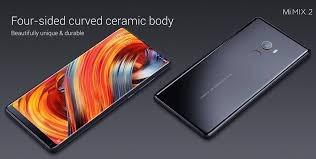 Xiaomi Mi Mix 2 Novo (lacrado) ( Leia A Descricao)