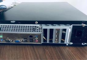 Cpu Slim Tfx Torre Quad-core Amd