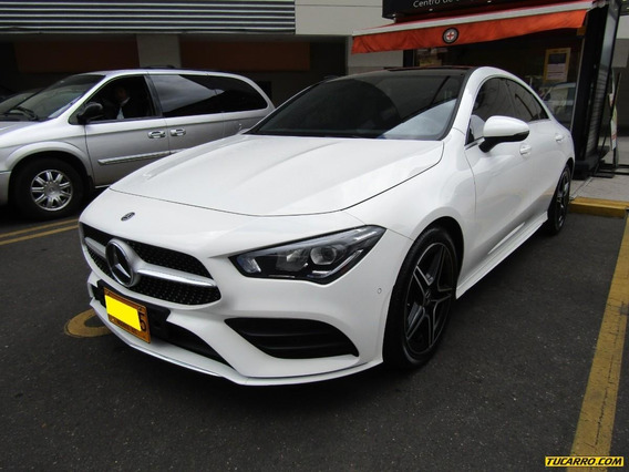 Mercedes Benz Clase Cla Cla 180 1.4 At
