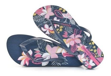 Chinelo Feminino Ipanema Sem Igual 26210 - Maico Shoes