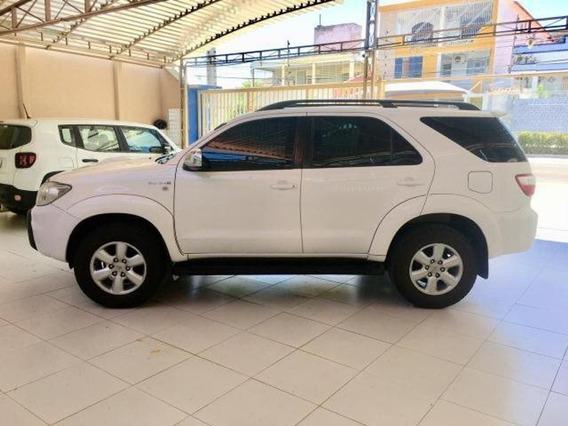 Toyota Hilux Sw43.0 Srv 4x4 16v Turbo Intercooler Diesel 4p