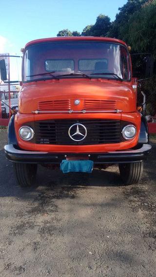 Mercedesbens Mb1513 Toco - Triangulo Veiculos