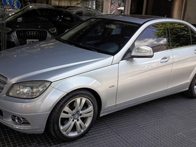 Mercedes-benz Clase C 1.8 C200 K Avantgarde At, 2008