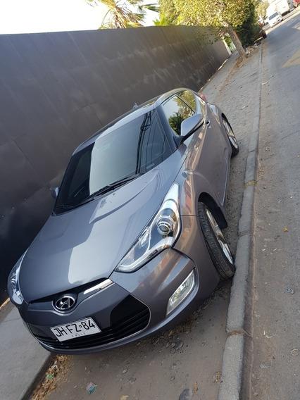 Hyundai Veloster Gls 1.6 Gls 1.6