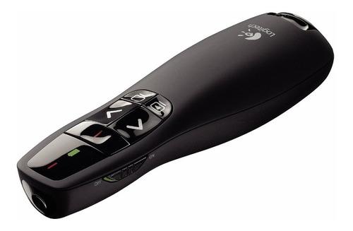 Puntero Laser Logitech R400 Wireless