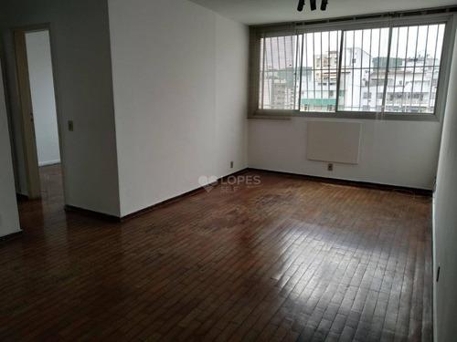 Apartamento Com 2 Quartos, 80 M² Por R$ 590.000 - Icaraí - Niterói/rj - Ap46809
