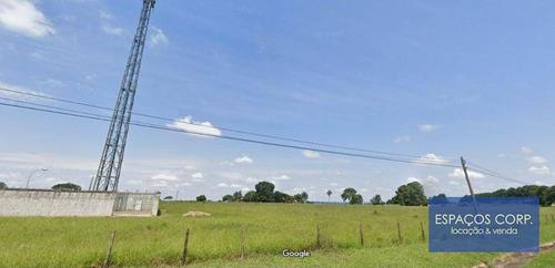 Imagem 1 de 3 de Terreno À Venda, 86.5876m² - Pederneiras - Tatuí/sp - Te0075