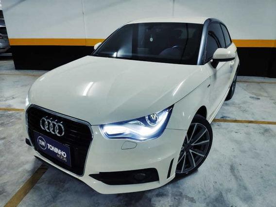 Audi A1 Sport 1.4 Tfsi 185cv 3p S-tronic 2013
