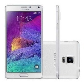 Smartphone Samsung Galaxy Note 4, 4g 32gb