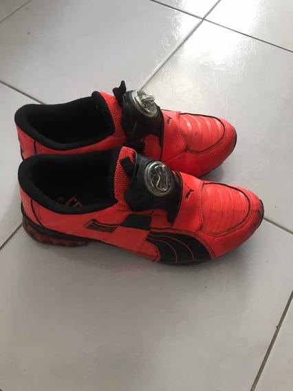 Sapato Puma Disque