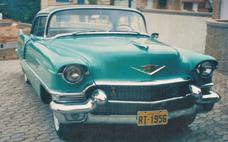 Cadillac Coupe De Ville 1956