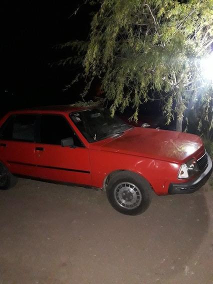 Renault R18 Gtx Ii 2000