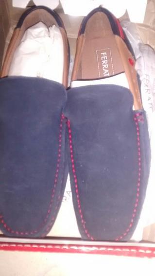 Zapatos Tipo Mocasines # 5