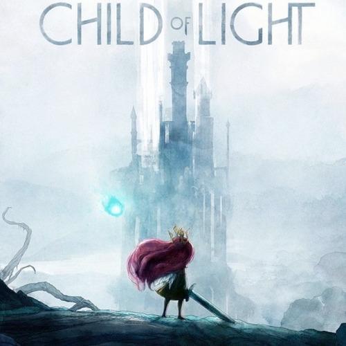 Imagen 1 de 1 de Ps3 Digital Child Of Light - Descarga Ps3