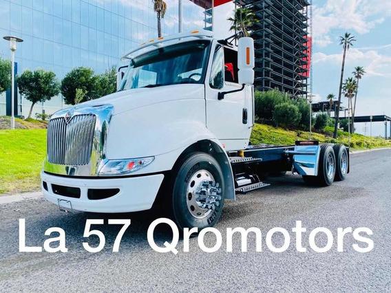 Camión Torton Inter