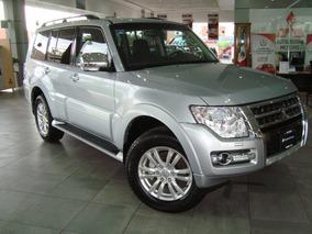 Mitsubishi Montero Limited, Lujo Y Capacidad 4x4