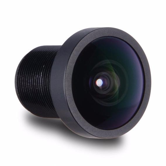 Lente Mini Iris Fijo 2.8 Mm 2.0 Mpx Full Hd Camara De Cctv