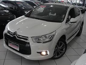 Citroën Ds4 1.6 Thp 2014 Completo 35.000 Km Novíssimo