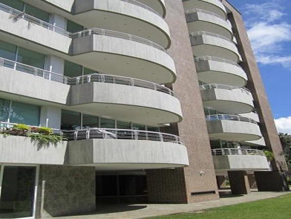 Apartamento En Venta Los Chorros Rah7 Mls15-8392