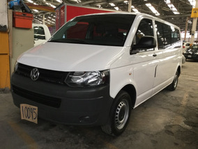Volkswagen Transporter 9 Pasjs Std 5 Vel Tdi 2012