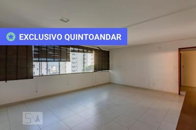 Apartamento No 2º Andar Com 3 Dormitórios E 2 Garagens - Id: 892934327 - 234327