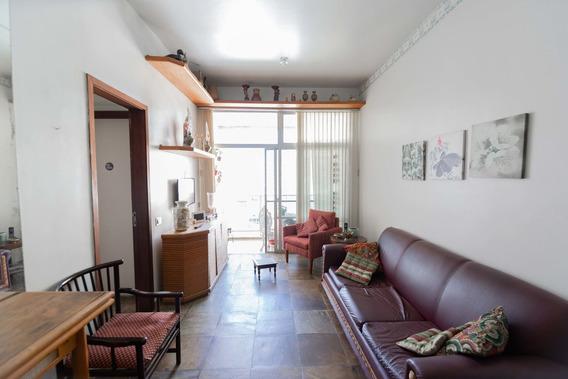Apartamento A Venda Em Rio De Janeiro - 2003