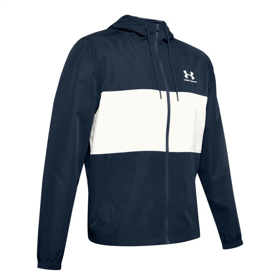 Campera Under Armour Sportstyle Wind Hombre Training