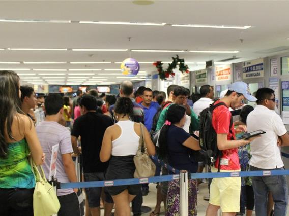Vendo Lotérica Na Região De Itanhaem/sp
