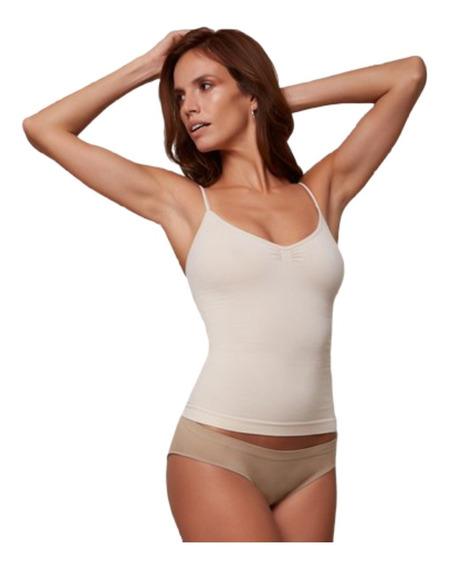Varios Modelos Bombachas Culottes Aretha Sin Costura