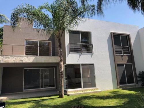Casa En Condominio En Amatitlán / Cuernavaca - Sil-122-cd