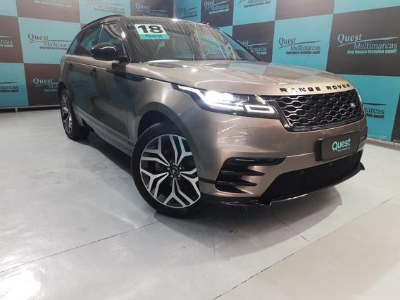Land Rover Range Rover Velar 2.0 P250 Gasolina Hse