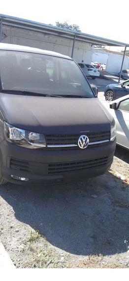 Volkswagen Transporter Pasajeros Automática 2019