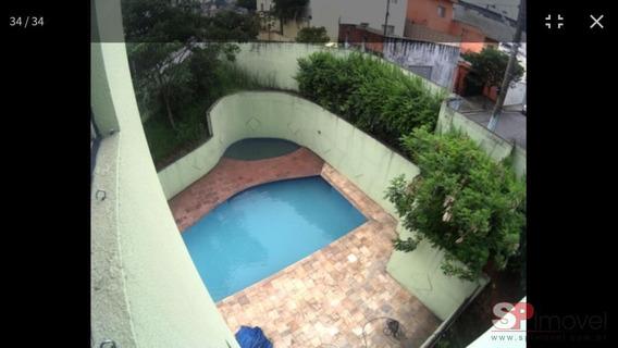 Apartamento Para Venda Por R$325.000,00 - Amélia, São Paulo / Sp - Bdi19019