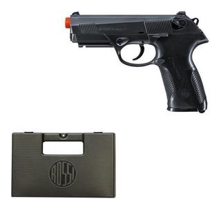 Pistola Airsoft Beretta Px4 Storm + Case +frete Grátis