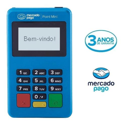 Máquina De Cartão Point Mini (d150) - Sem Aluguel