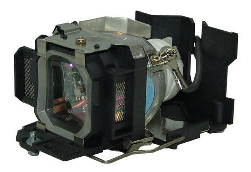 Lámpara Con Carcasa Para Sony Vpl-ex3 / Vplex3 Proyector