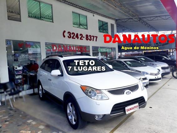 Veracruz 3.8 Gls 4x4 V6 Automática Gasolina 2012