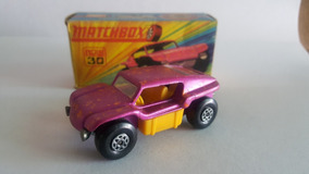 Matchbox (lesney) 30-b Beach Buggy 1970