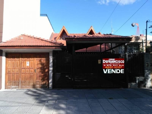 En Venta Hermoso Lote En Wilde Centro.