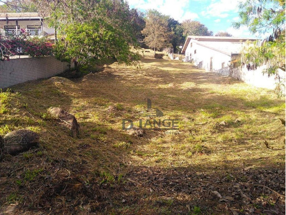 Terreno Colinas Do Emitage, Sousas - Te4357