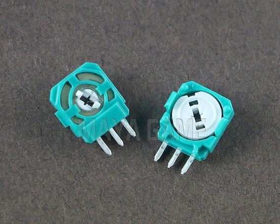 43 Pçs De Sensor (trimpot) 3d P/ Controle De Ps4 E Xbox One