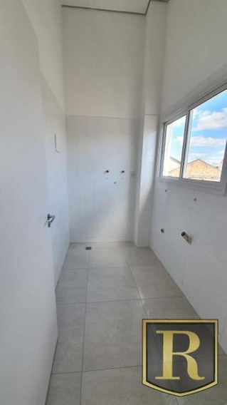 Apartamento Para Venda Em Guarapuava, Batel, 3 Dormitórios, 1 Suíte, 2 Banheiros, 2 Vagas - Ap-0061_2-853687