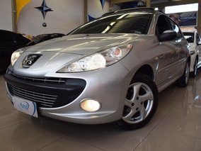 Peugeot 207 1.4 Quiksilver 8v Flex 4p Manual 2009/2010