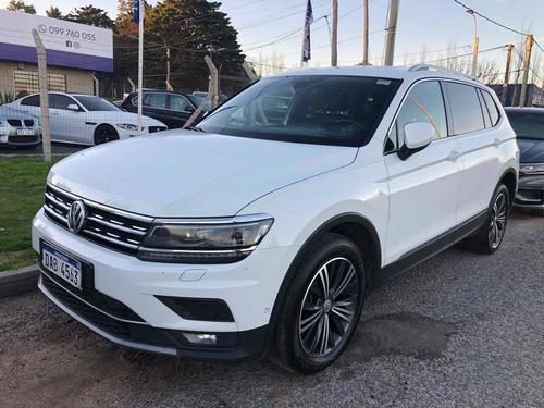 Volkswagen Tiguan 2.0 Tsi Highline At 2018