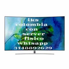 Iks Colombia Privado 61w 70w 81w