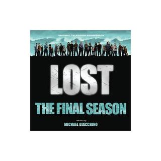 Lost The Final Season Score/o.s.t. Lost The Final Season Sco