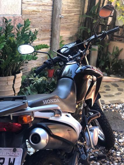 Nxr Bros Ks 125cc - 2014