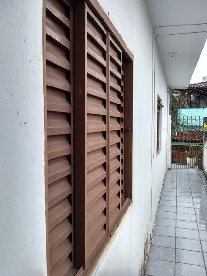 Casa De 2/4, 160m², Reversivel Para 2 Casas.